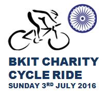 BKIT 2016 Logo